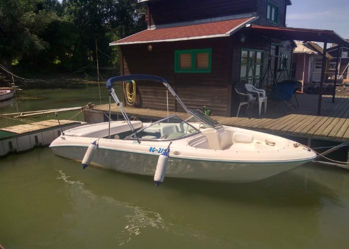 Sea Ray Bow Rider 185