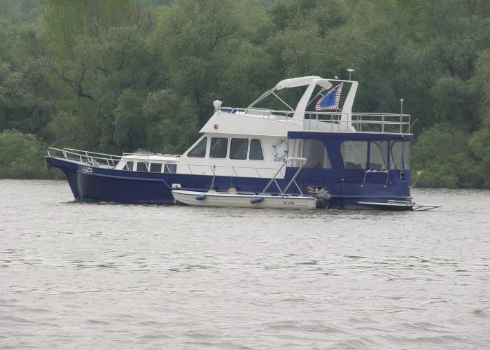 Sara Boat